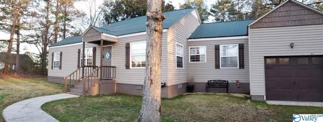444 Cedar Bluff Road, Centre, AL 35960 (MLS #1134457) :: Legend Realty