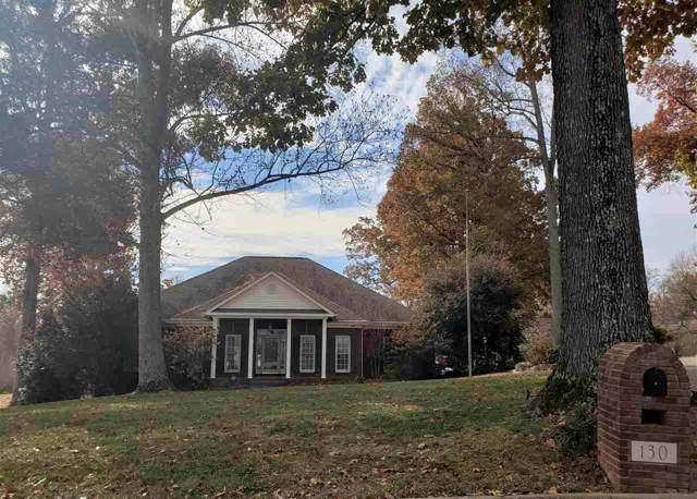 130 Morning Mist Drive, Huntsville, AL 35811 (MLS #1134466) :: Amanda Howard Sotheby's International Realty