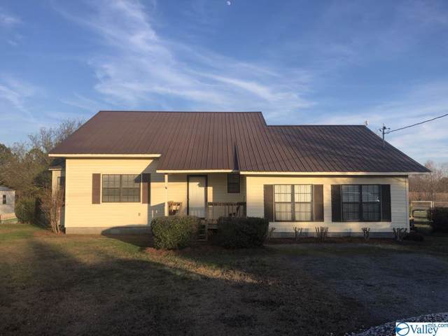 2580 Friendship Avenue, Sand Rock, AL 35983 (MLS #1134472) :: Weiss Lake Alabama Real Estate