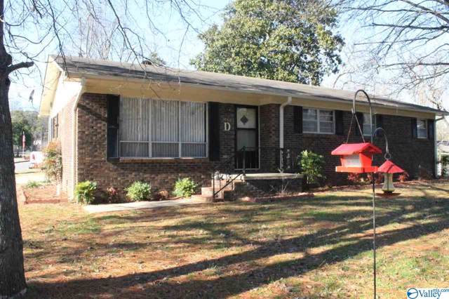 3500 N Gault Avenue, Fort Payne, AL 35967 (MLS #1134513) :: Amanda Howard Sotheby's International Realty