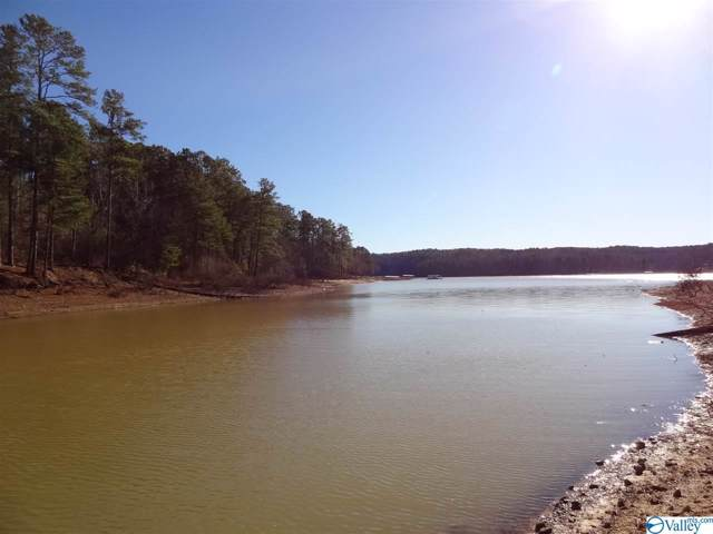 Lot 11 Stillwater Road, Double Springs, AL 35553 (MLS #1134525) :: Legend Realty