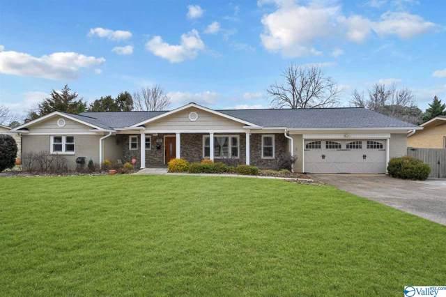 416 Zandale Drive, Huntsville, AL 35801 (MLS #1134618) :: Rebecca Lowrey Group