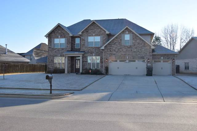 104 Silent Spring Court, Harvest, AL 35749 (MLS #1134624) :: RE/MAX Distinctive | Lowrey Team
