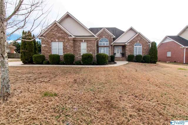 223 Southern Wind Drive, New Market, AL 35761 (MLS #1134633) :: Legend Realty