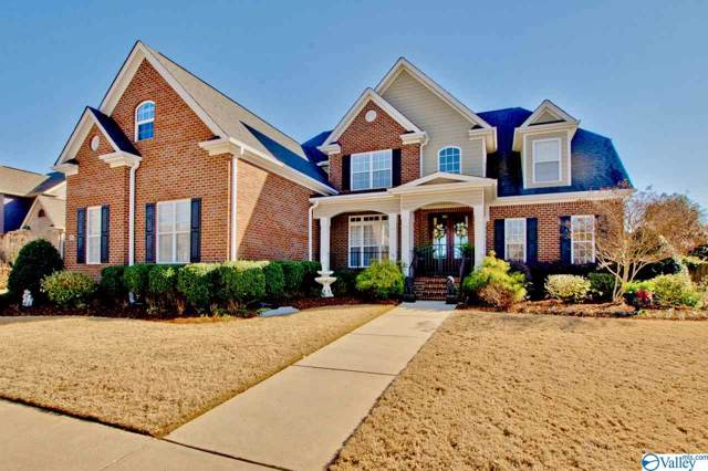 8 America Holly Circle, Huntsville, AL 35824 (MLS #1134674) :: Weiss Lake Alabama Real Estate