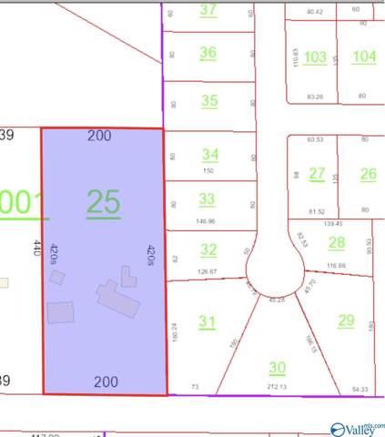 28743 Hardiman Road, Madison, AL 35756 (MLS #1134720) :: RE/MAX Distinctive | Lowrey Team