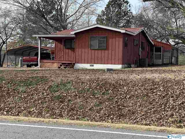 22385 Alabama Hwy 117, Flat Rock, AL 35966 (MLS #1134814) :: Weiss Lake Alabama Real Estate