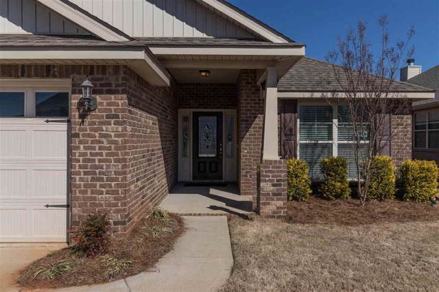 130 Sorrelweed Drive, Madison, AL 35756 (MLS #1134821) :: Capstone Realty