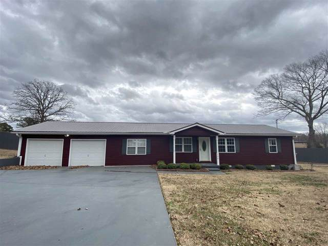 149 Harlow Drive, New Market, AL 35761 (MLS #1134832) :: Legend Realty