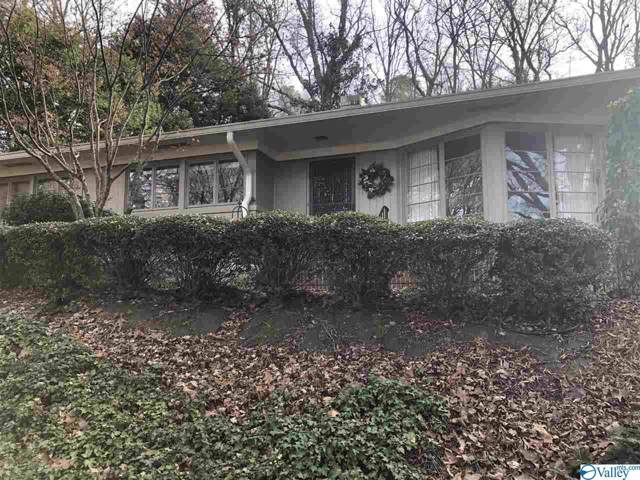 815 Fairway Drive, Anniston, AL 36207 (MLS #1134842) :: Weiss Lake Alabama Real Estate
