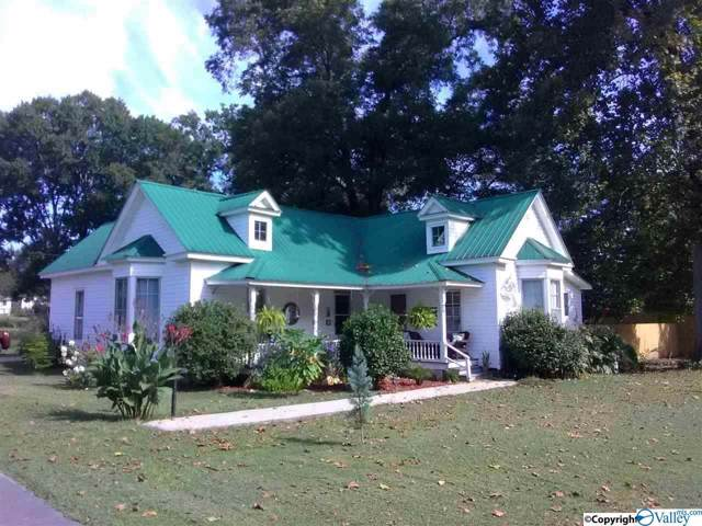 5305 Main Street, Gaylesville, AL 35973 (MLS #1134869) :: Amanda Howard Sotheby's International Realty