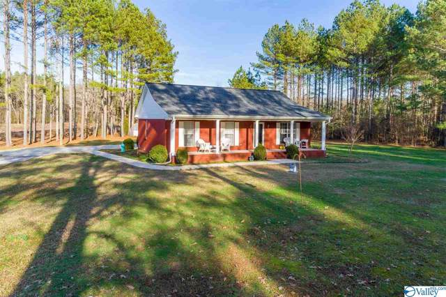1247 County Road 131, Russellville, AL 35654 (MLS #1134873) :: Legend Realty