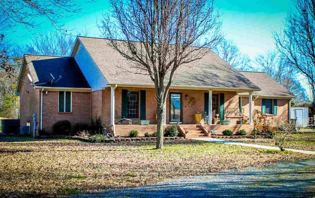 2621 Old Hwy 431, Owens Cross Roads, AL 35763 (MLS #1134875) :: Amanda Howard Sotheby's International Realty