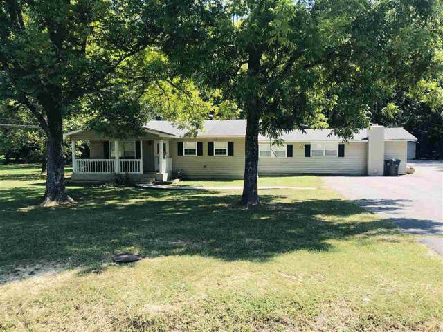 3795 Posey Road, Hokes Bluff, AL 35903 (MLS #1134882) :: Legend Realty