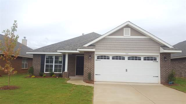 129 Sorrelweed Drive, Madison, AL 35756 (MLS #1134886) :: Capstone Realty