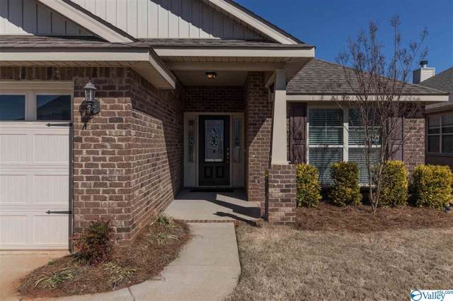 126 Sorrelweed Drive, Madison, AL 35756 (MLS #1134890) :: Capstone Realty