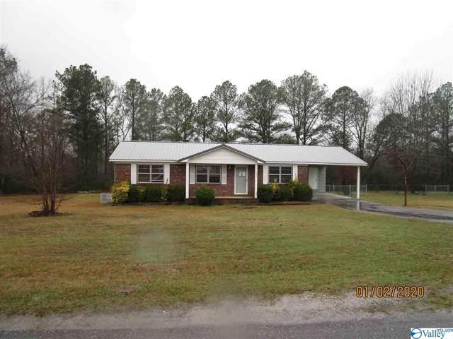 486 Saddle Club Road, Jacksonville, AL 36265 (MLS #1134900) :: Weiss Lake Alabama Real Estate