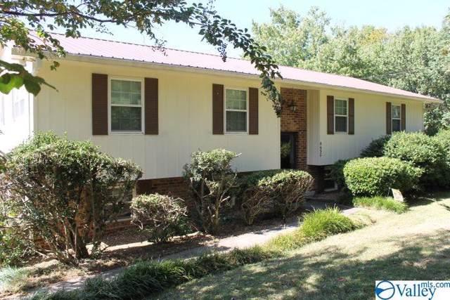 4430 Martin Avenue, Fort Payne, AL 35967 (MLS #1134917) :: Amanda Howard Sotheby's International Realty