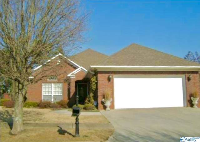 101 Canterbury Circle, Arab, AL 35016 (MLS #1134923) :: RE/MAX Distinctive | Lowrey Team