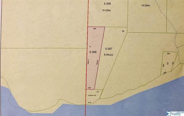 Tract 16 County Road 88, Pisgah, AL 35765 (MLS #1134933) :: Amanda Howard Sotheby's International Realty