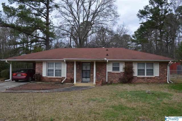 2000 Kay Drive, Jacksonville, AL 36265 (MLS #1134937) :: Weiss Lake Alabama Real Estate