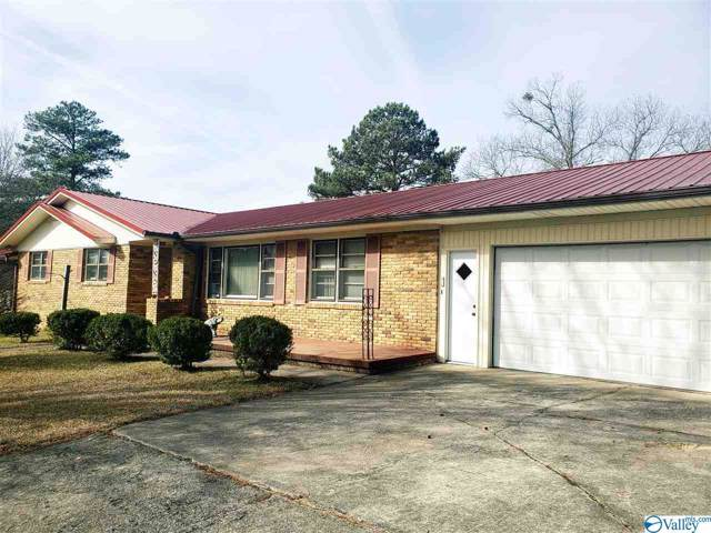 3 Highland Street, Addison, AL 35540 (MLS #1134957) :: Legend Realty