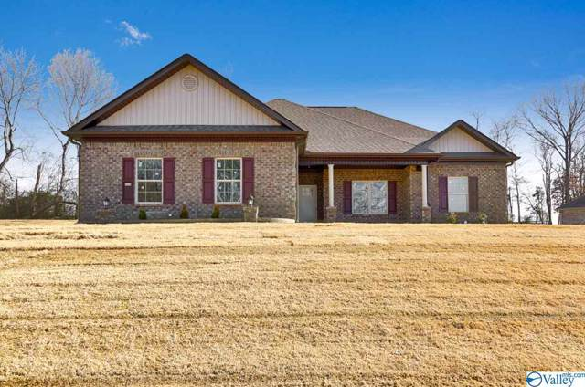 106 Nicholas View Lane, Hazel Green, AL 35750 (MLS #1135018) :: Weiss Lake Alabama Real Estate