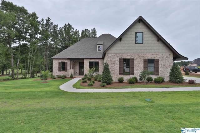 20 Turning Leaf Drive, Union Grove, AL 35175 (MLS #1135037) :: Weiss Lake Alabama Real Estate