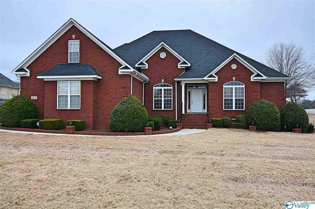 123 General Jackson Court, Madison, AL 35757 (MLS #1135049) :: Amanda Howard Sotheby's International Realty