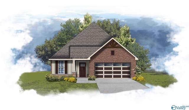 146 Elledge Farm Drive, Hazel Green, AL 35750 (MLS #1135052) :: Legend Realty