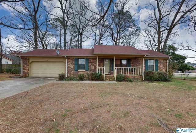6488 Moores Mill Road, Huntsville, AL 35811 (MLS #1135055) :: RE/MAX Distinctive | Lowrey Team
