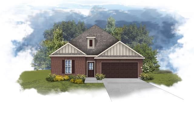 100 Elledge Farm Drive, Hazel Green, AL 35750 (MLS #1135117) :: Legend Realty