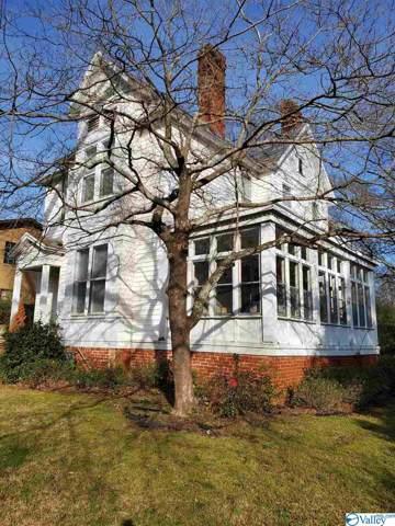 509 Goodwin Avenue, Anniston, AL 36207 (MLS #1135129) :: Weiss Lake Alabama Real Estate