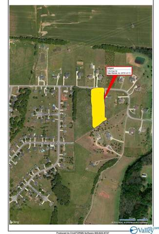 0 Saint Clair Drive, New Market, AL 35761 (MLS #1135159) :: Legend Realty