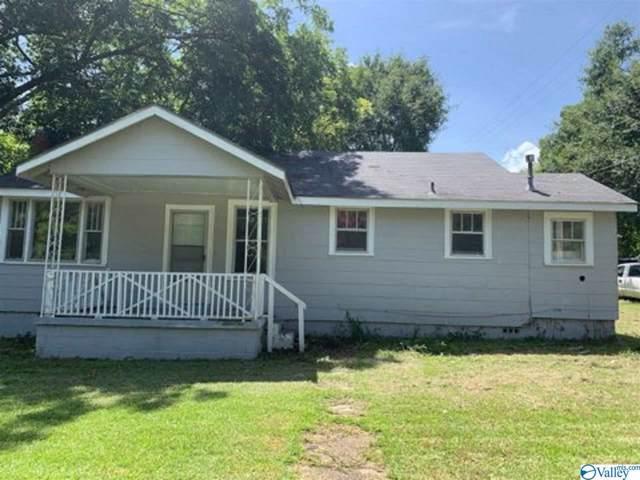3030 Walnut Avenue, Anniston, AL 36201 (MLS #1135168) :: Weiss Lake Alabama Real Estate