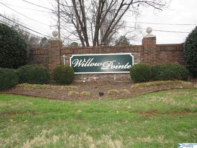 6634 Willow Pointe Drive, Huntsville, AL 35806 (MLS #1135176) :: Legend Realty