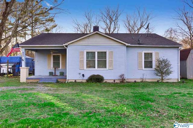 161 T E Mckinney Circle, Owens Cross Roads, AL 35763 (MLS #1135178) :: Coldwell Banker of the Valley