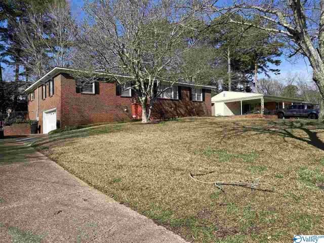 2104 Fairview Road, Gadsden, AL 35904 (MLS #1135181) :: The Pugh Group RE/MAX Alliance