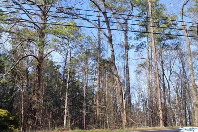 5 Alabama Highway 227, Guntersville, AL 35976 (MLS #1135182) :: Legend Realty