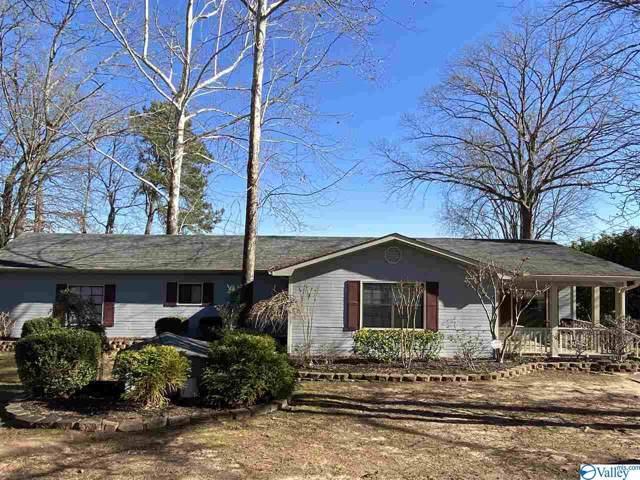 2057 Cain Road, Somerville, AL 35603 (MLS #1135189) :: Weiss Lake Alabama Real Estate