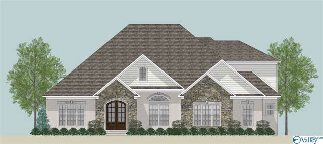 8203 Nantucket Circle, Owens Cross Roads, AL 35763 (MLS #1135198) :: Rebecca Lowrey Group