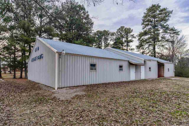 31485 W Hwy 278, Addison, AL 35540 (MLS #1135219) :: Legend Realty