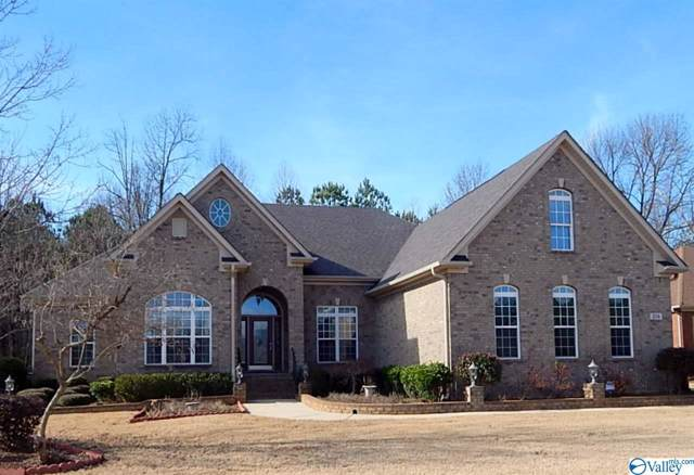 216 Knotting Place, Madison, AL 35758 (MLS #1135222) :: Legend Realty