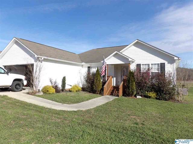 29 Obrian Circle, Guntersville, AL 35976 (MLS #1135224) :: Legend Realty