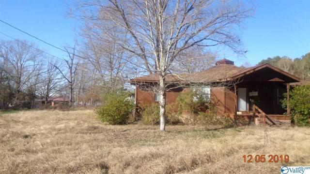 17755 County Road 31, Centre, AL 35960 (MLS #1135228) :: Legend Realty