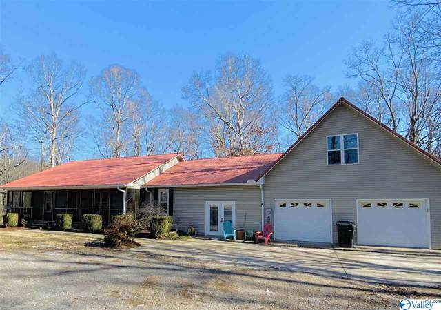1561 Fruit Farm Road, Fort Payne, AL 35967 (MLS #1135235) :: Amanda Howard Sotheby's International Realty