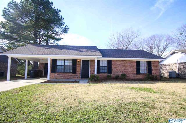 3107 Cotton Place, Decatur, AL 35603 (MLS #1135246) :: Legend Realty
