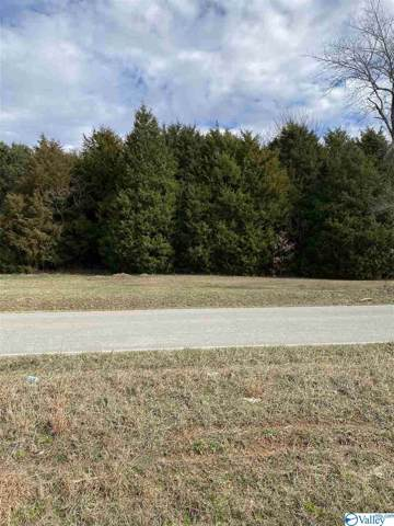 Tract 7 Hurricane Road, New Market, AL 35761 (MLS #1135251) :: Legend Realty