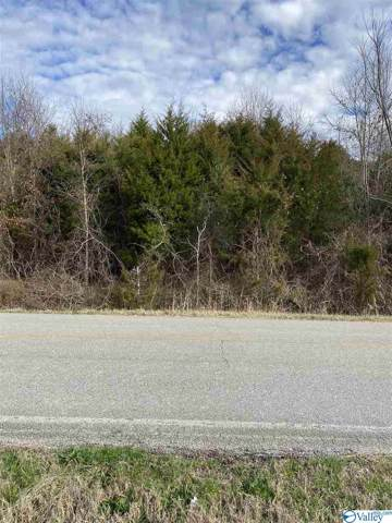 Tract 10 Hurricane Road, New Market, AL 35761 (MLS #1135252) :: Legend Realty