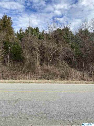 Tract 11 Hurricane Road, New Market, AL 35761 (MLS #1135253) :: Legend Realty